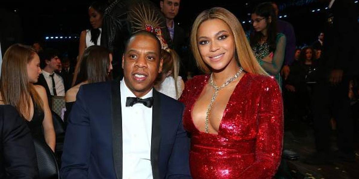 Beyoncé y Jay Z son la pareja más poderosa del espectáculo gracias a su millonaria fortuna
