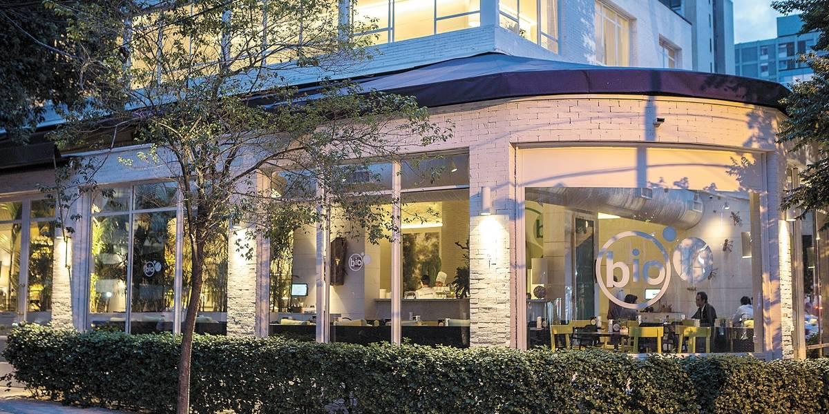 Novo restaurante de Atala em São Paulo chama a atenção para o aproveitamento dos alimentos