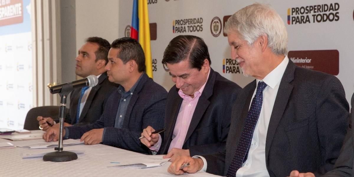 127 nuevas cámaras de seguridad serán instaladas en varias localidades de Bogotá