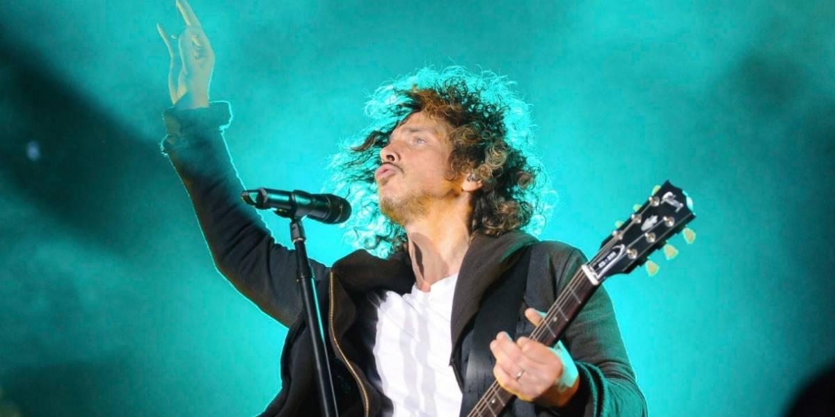 El rock lamentará siempre la pérdida de Chris Cornell