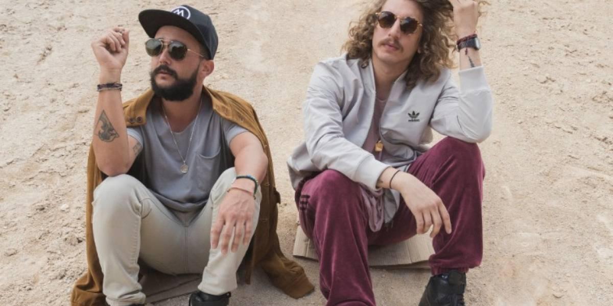 MNKYBSNSS regresa a la escena musical con 'Timeless'
