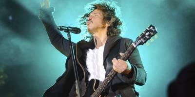 Seis canciones para recordar a Chris Cornell
