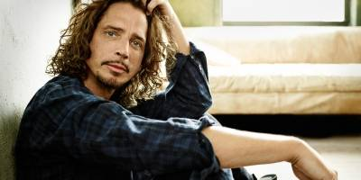 Muere Chris Cornell, la voz de Soundgarden