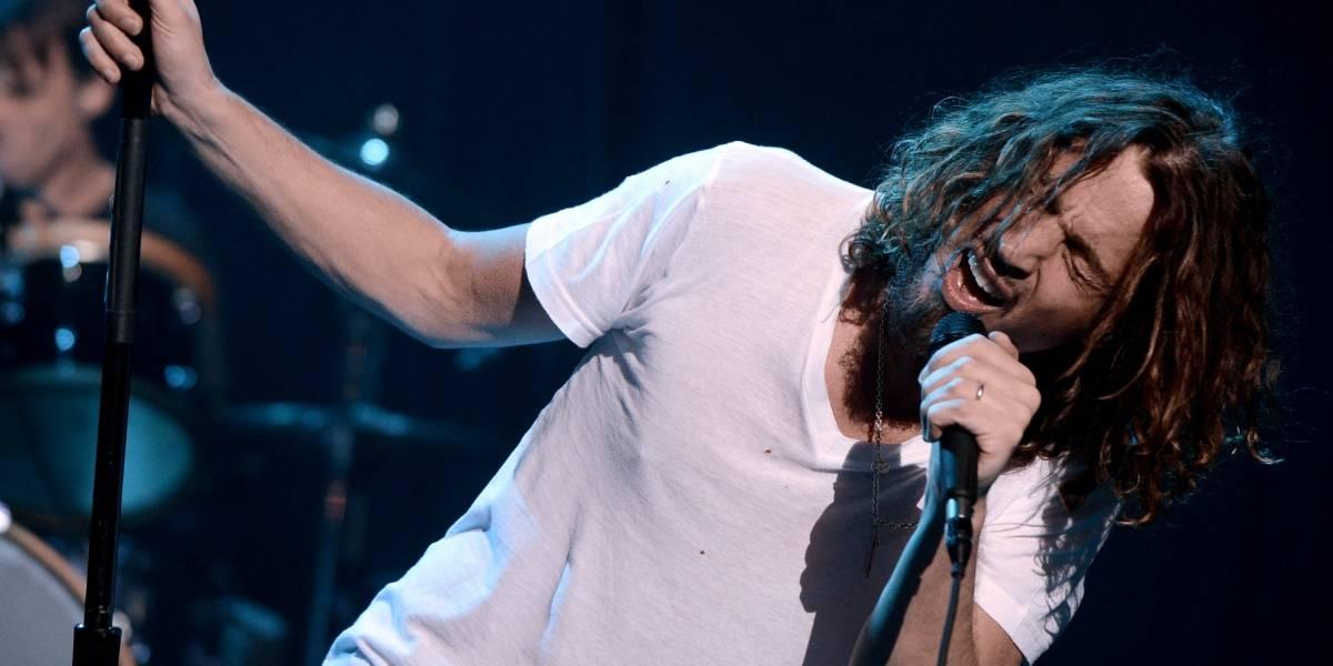 Investigan aparente suicidio de Chris Cornell