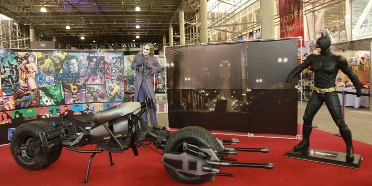 Arrancó la Comic Con 2017, la cita de los fanáticos de la fantasía