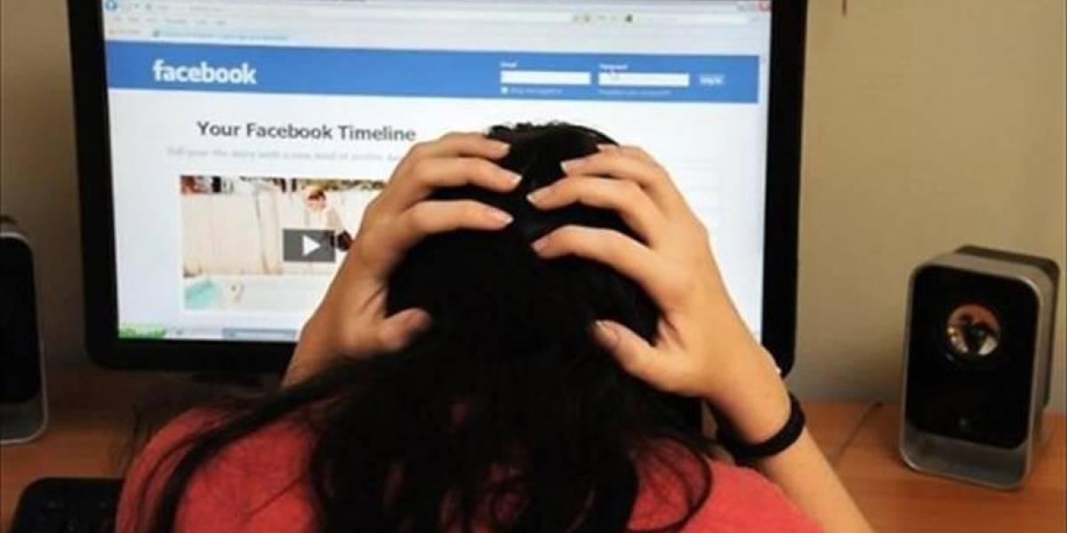 """Acoso sexual en redes, cobijado por la """"libertad de expresión"""""""