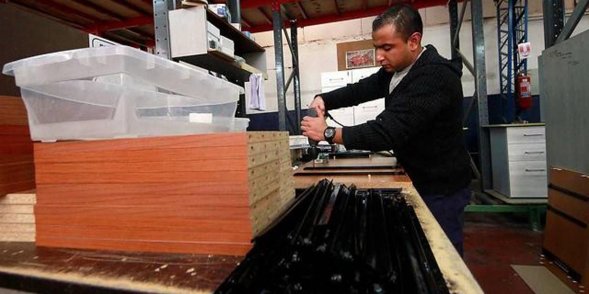 Economía chilena apenas creció un 0,1% en el primer trimestre