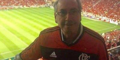 Mesada de Cunha daria para pagar toda da dívida do Flamengo