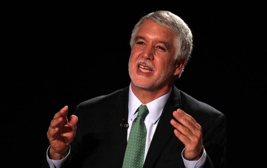 Las reuniones entre Álvaro Uribe y Enrique Peñalosa no son nuevas
