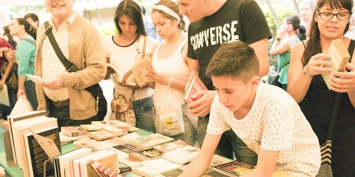 Llega la Feria Popular Días del Libro al Carlos E. Restrepo de Medellín