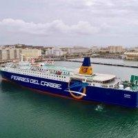 Ferries del Caribe demanda al gobierno de Puerto Rico para que los dejen operar