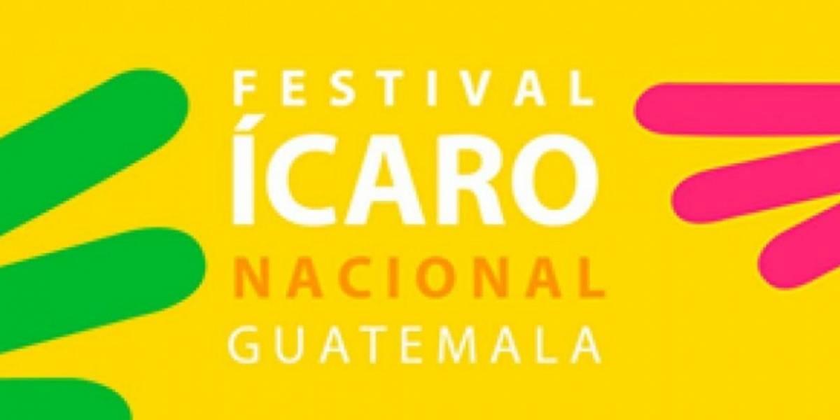 El Festival Ícaro llega por primera vez a Sololá