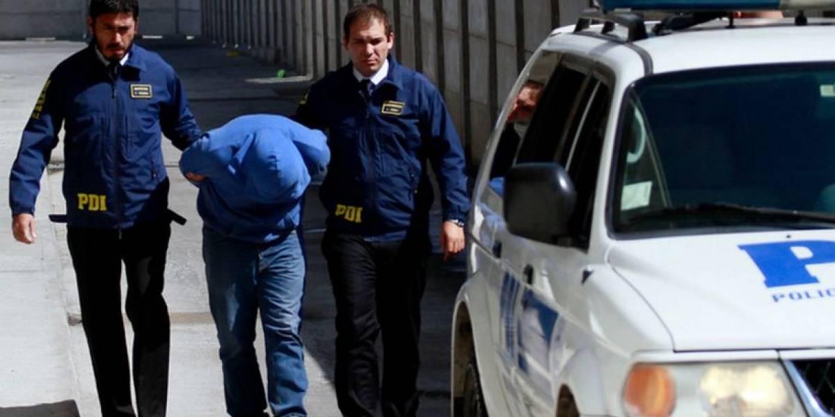 Valdivia: sujeto asesina golpeando con pesas y cuchillo a trabajadora sexual boliviana