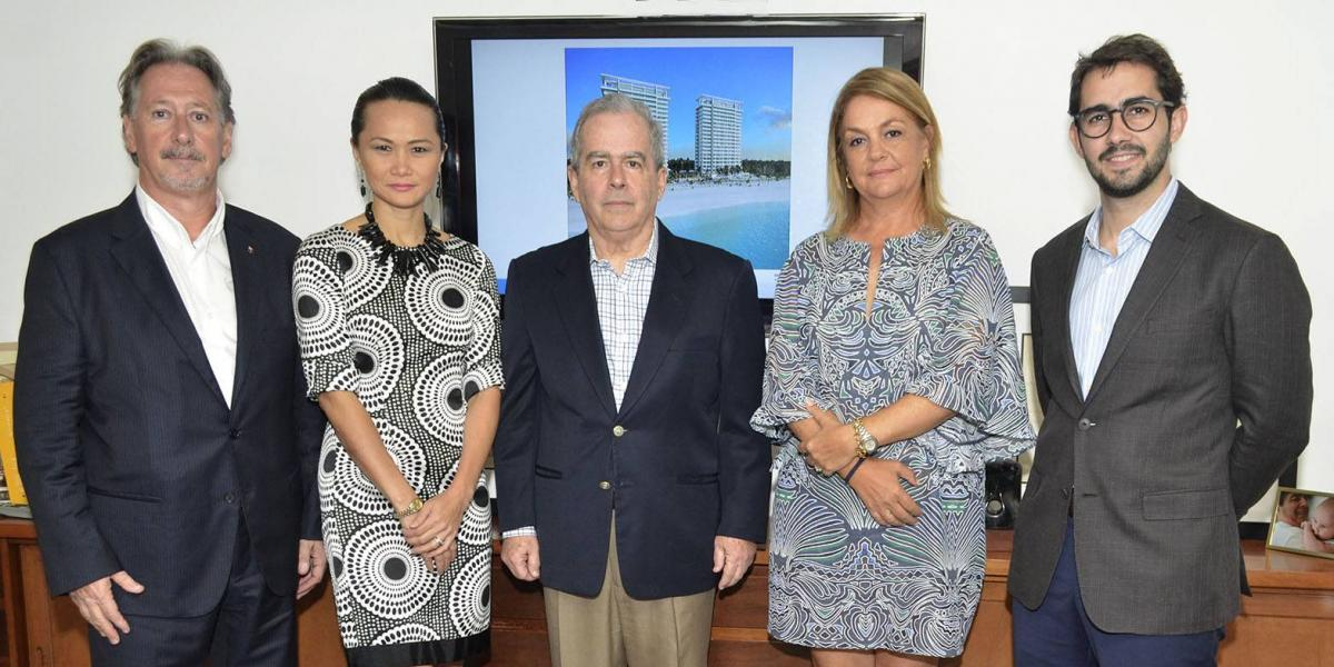 #TeVimosEn: Playa Hemingway, nuevo proyecto turístico