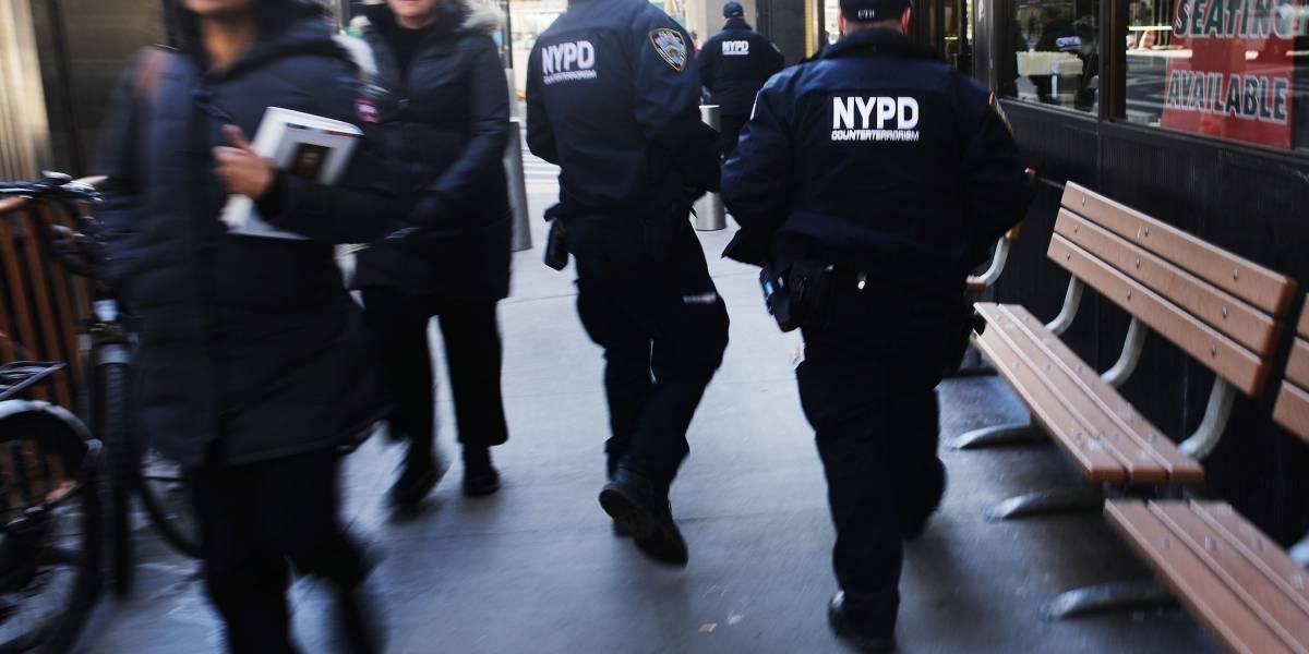 Sociedad Hispana de la Policía de N. Y. se retira de Desfile Puertorriqueño