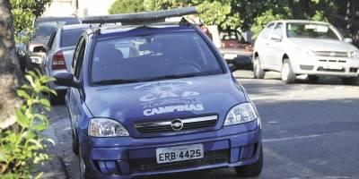Morador de rua é morto por GM em Campinas