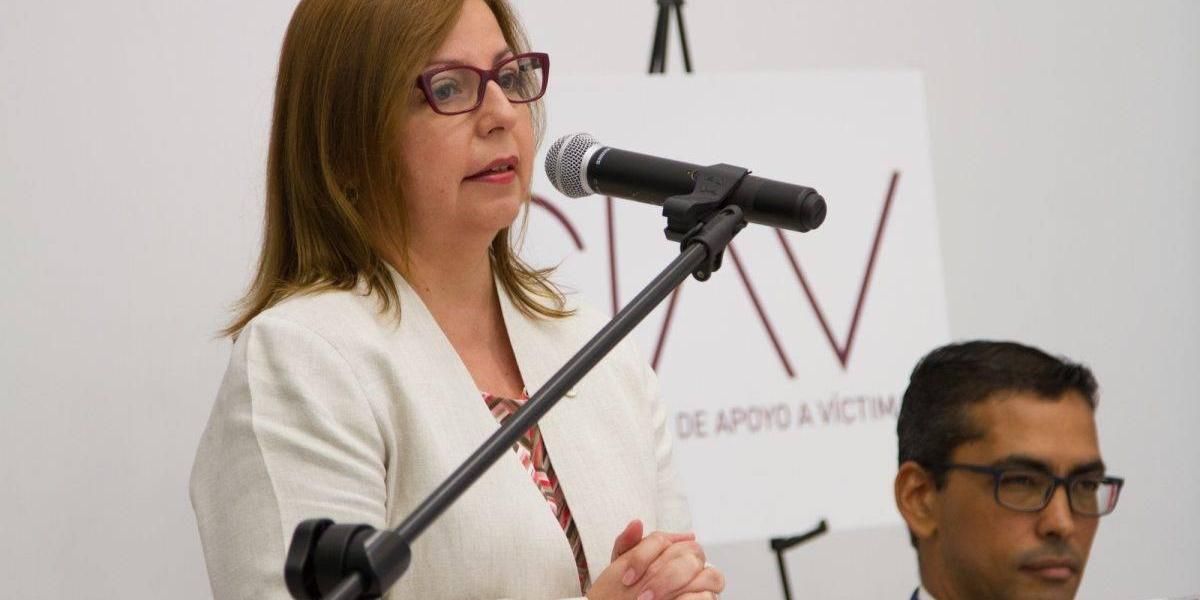 Rectora del Recinto de Río Piedras confirma su renuncia