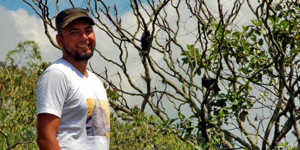 En Cali se construye la primera 'escuela verde' de Colombia para la educación ambiental