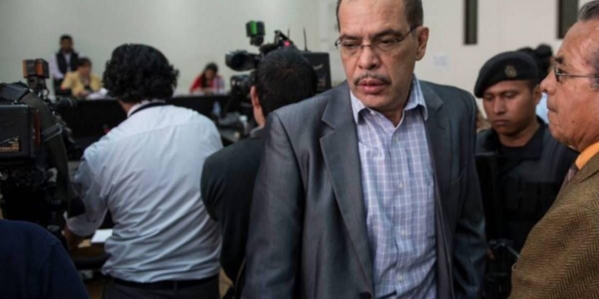 Muere doctor implicado en el caso de venta de medicina en el Seguro Social