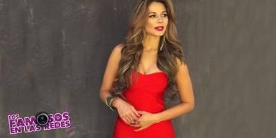 Melissa Martínez cautiva a sus seguidores con sensual foto en vestido de baño
