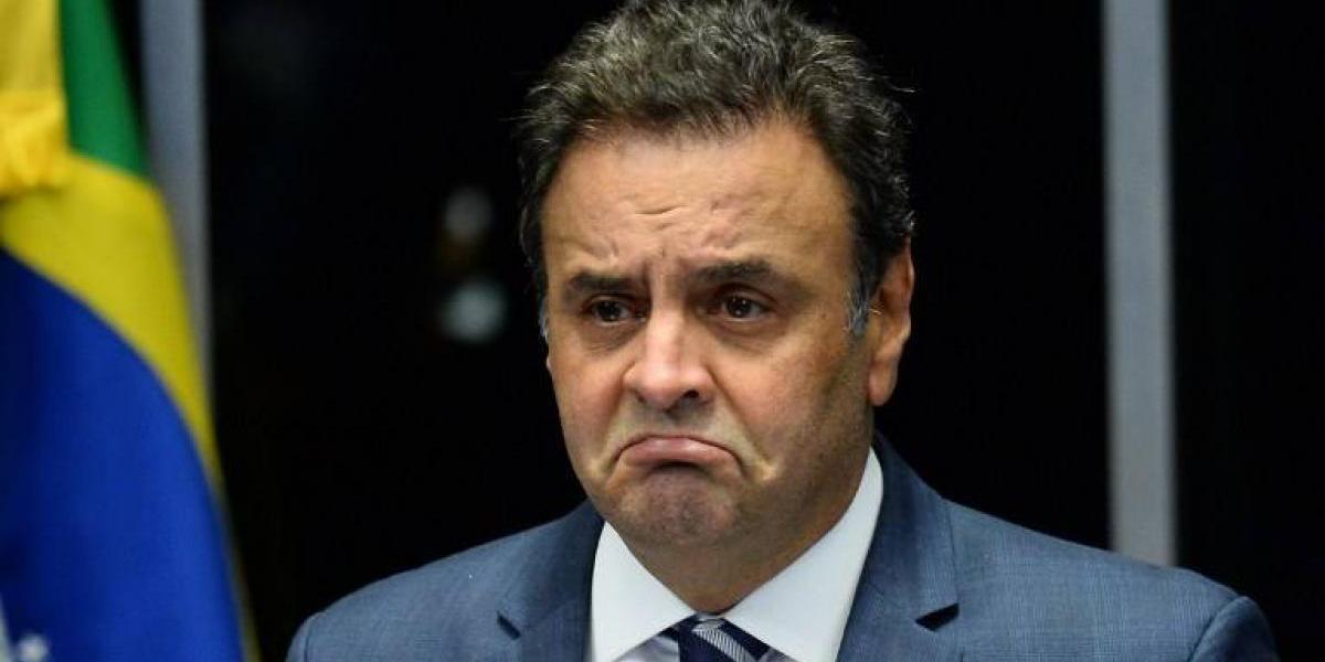 Corte Suprema de Brasil ordena la suspensión de senador por escándalo de corrupción