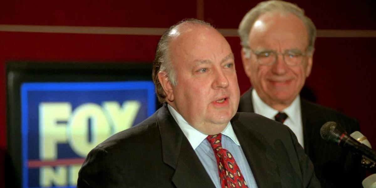 Muere Roger Ailes, fundador de la conservadora Fox News