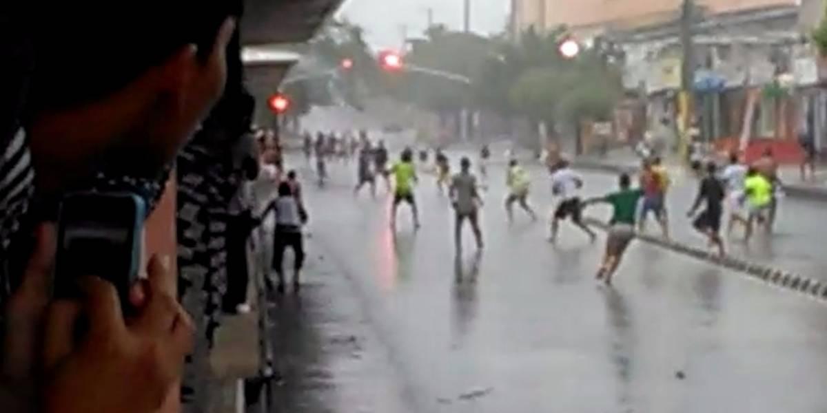 Así operan las fronteras invisibles en varios barrios de Barranquilla