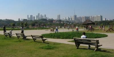 Parque Villa-Lobos, em São Paulo, recebe aniversário da BandNews FM