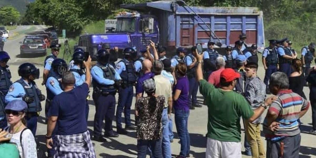 Fortaleza apuesta a exportar cenizas de carbón