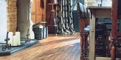 De fácil instalação, piso vinílico custa pouco e confere visual novo à casa em apenas 3 horas