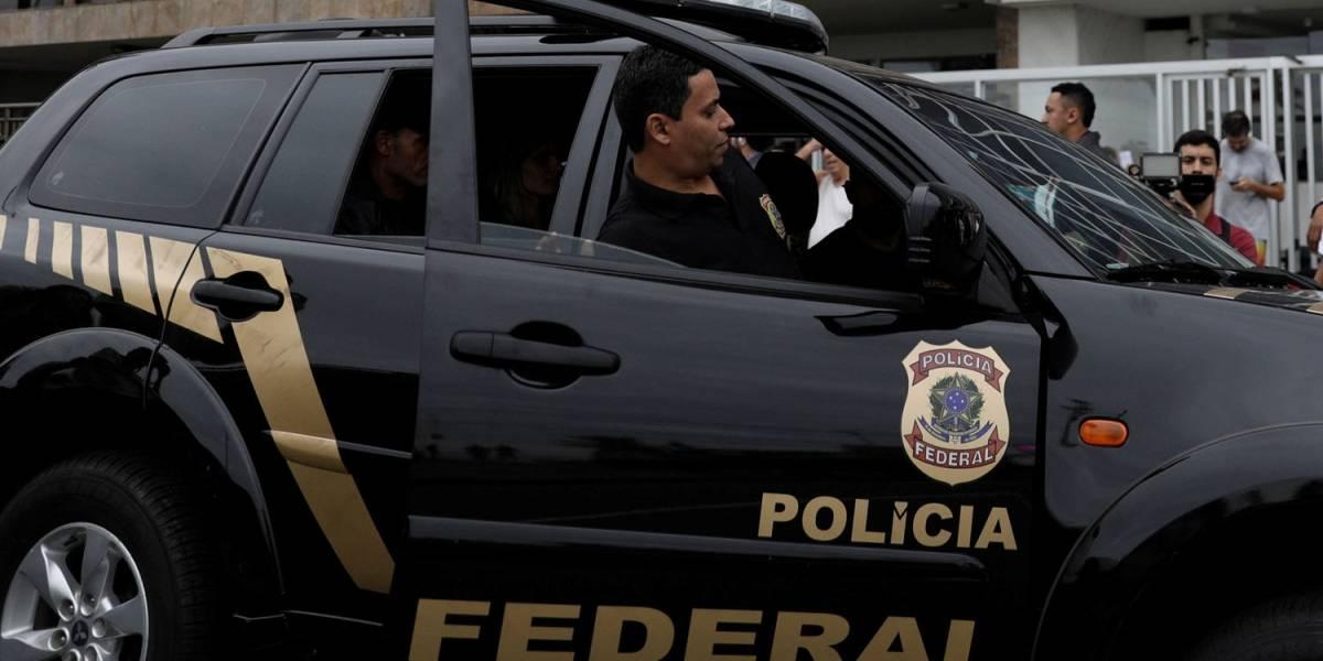 PF prende mexicano procurado pela Interpol por pornografia infantil