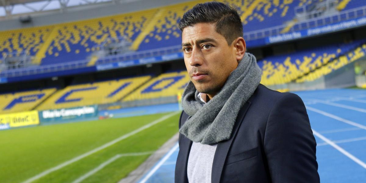 La era de Nicolás Córdova comienza en Wanderers: Gabriel Castellón renovaría y buscarán repatriar a Ezequiel Luna