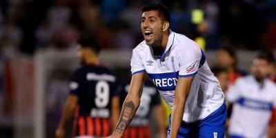 El fútbol europeo toca la puerta de Guillermo Maripán