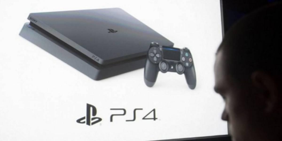 Sony lanza dos nuevos modelos de PlayStation 4