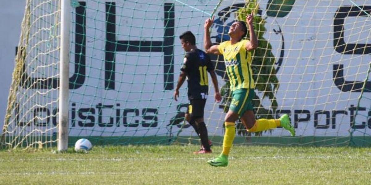 Guastatoya pega primero y apunta a la final del Torneo Clausura
