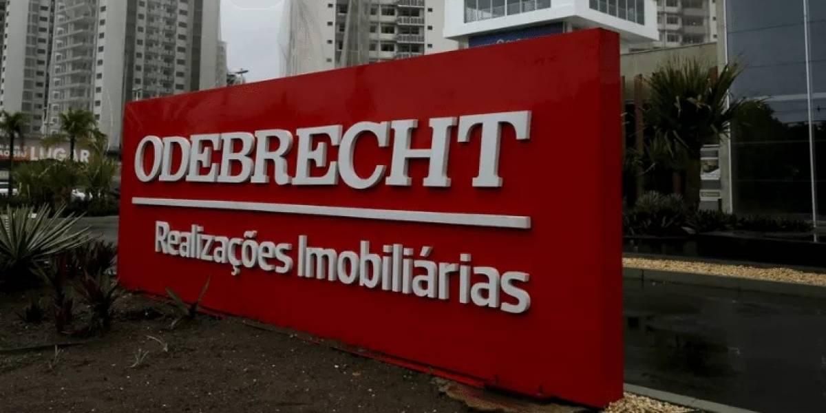 Odebrecht busca colaborar con la PGR sobre presuntos sobornos a funcionarios de Pemex