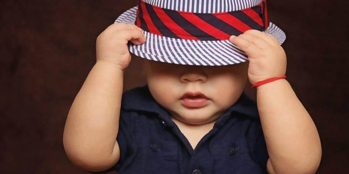 Sebastián y Valentina, los nombres más populares entre los bebés boricuas