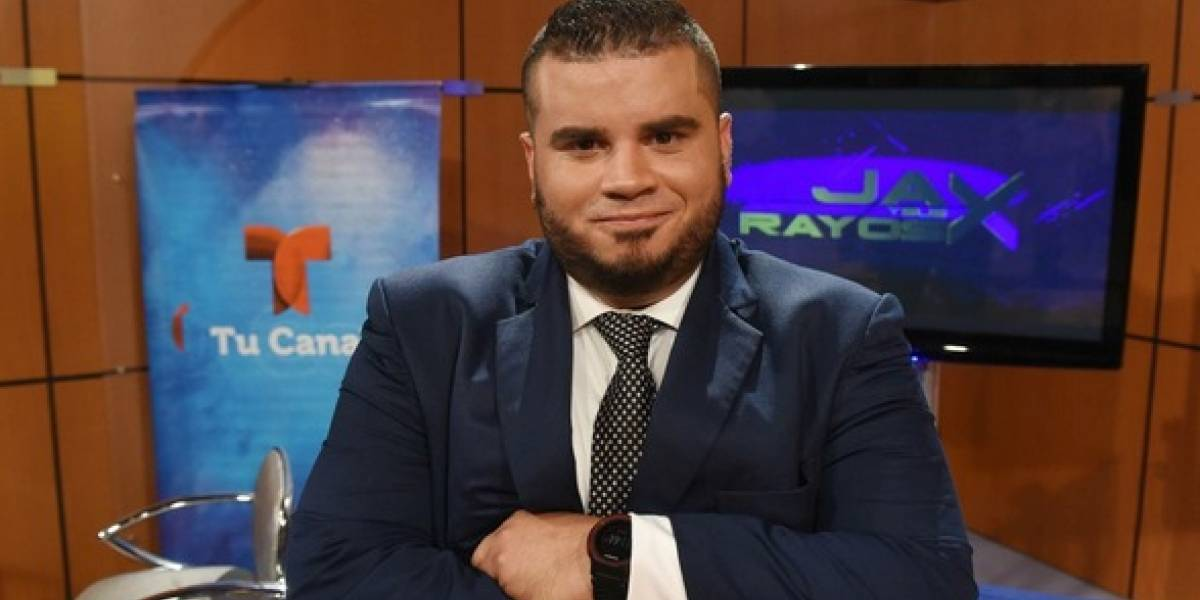 Tiraera tuitera entre secretario Gobernación y Jay Fonseca
