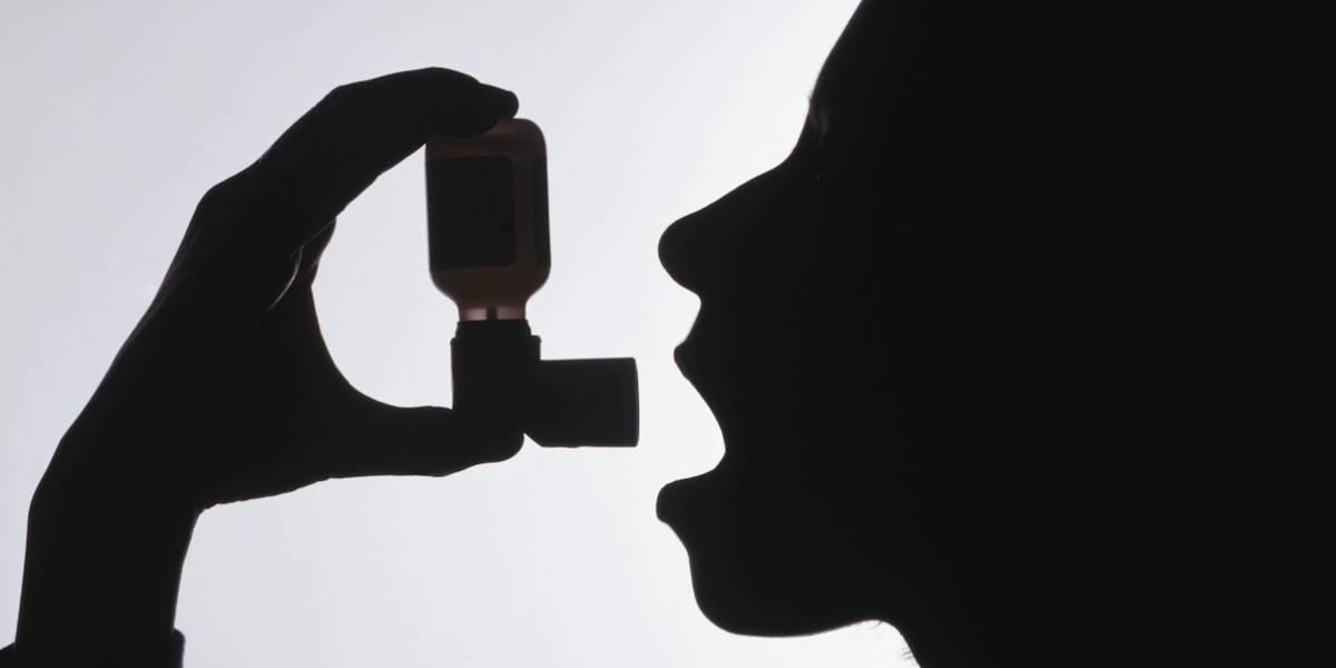 Uno de cada diez adultos sufre de asma en la isla