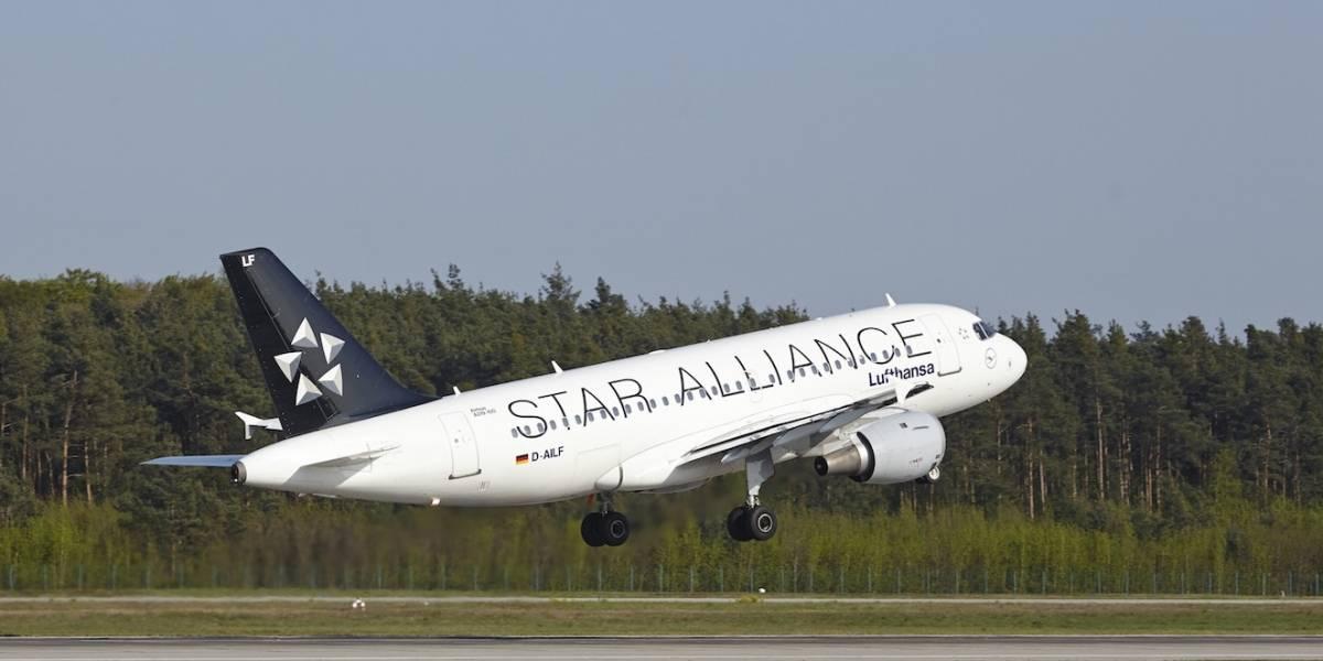 Star Alliance celebra sus 20 años en México