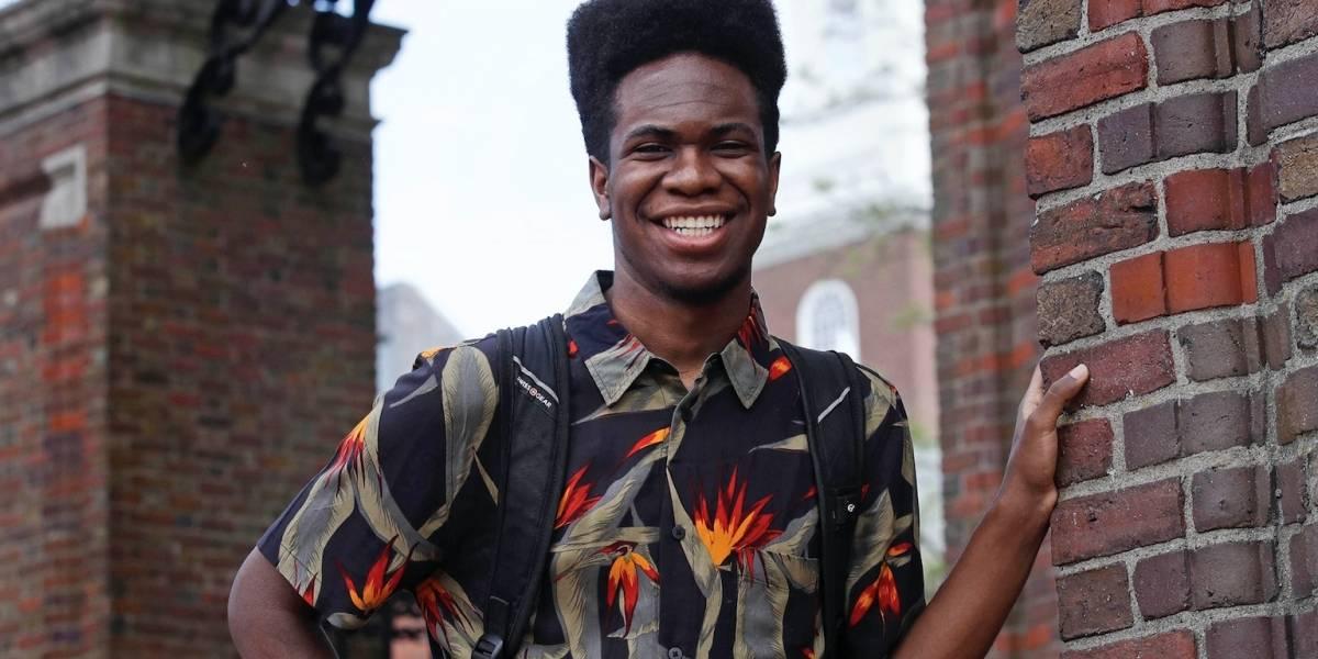 Alumno de Harvard presenta disco de rap como su tesis