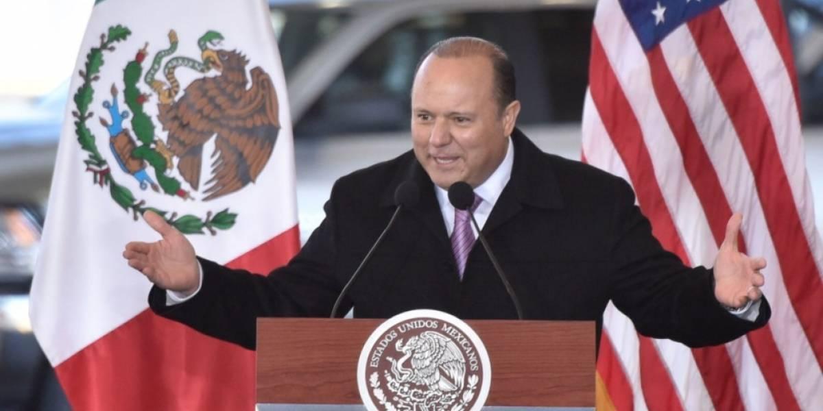 César Duarte pagó 120 mdp a empresa sin proceso de licitación