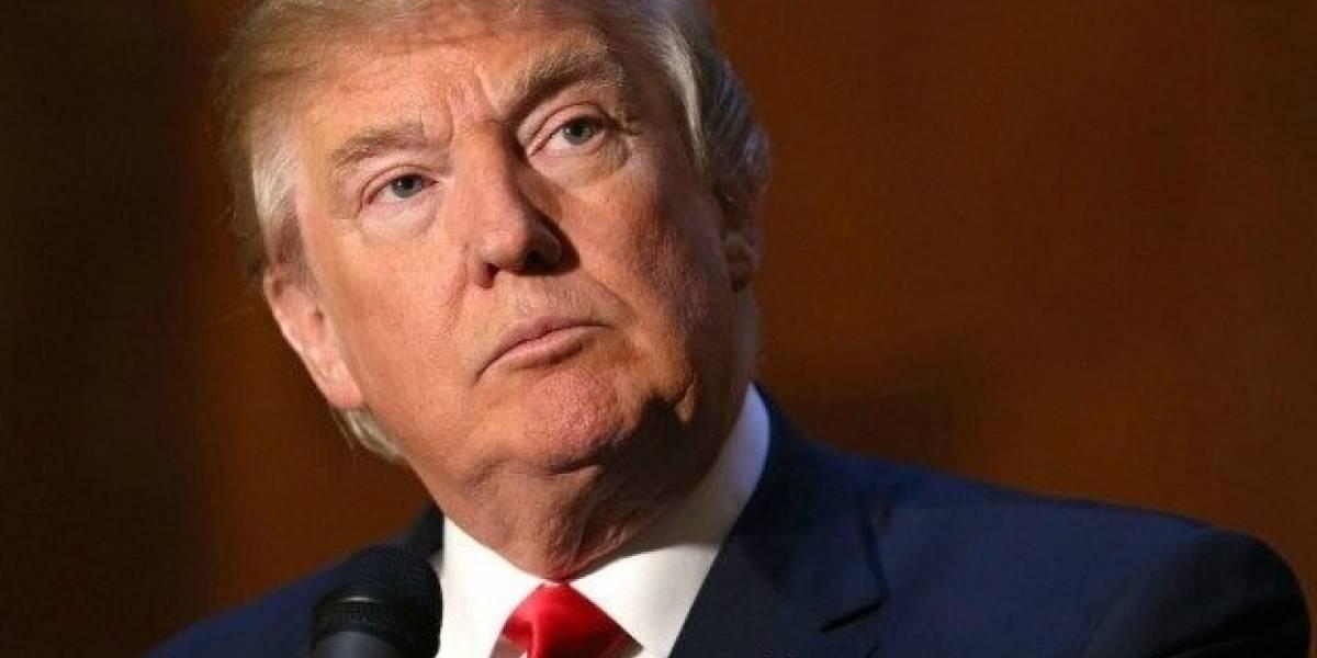 Trump: Designación de fiscal independiente es caza de brujas