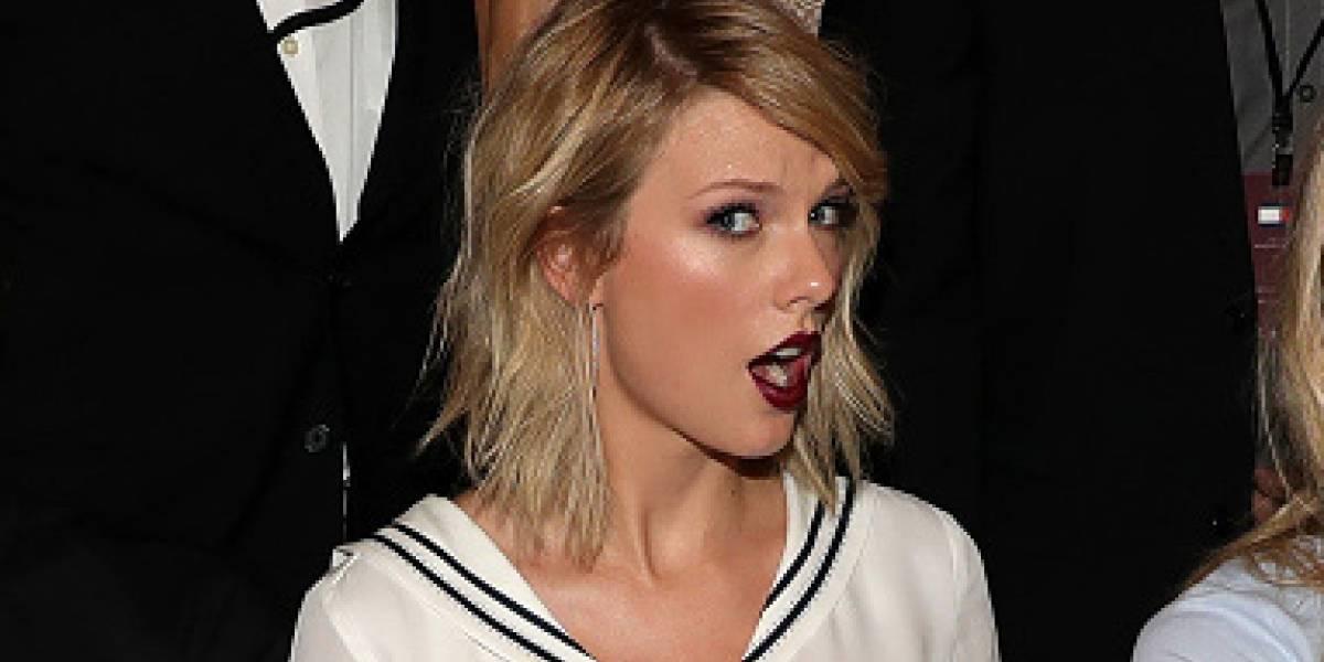 Taylor Swift tem portão de casa atingido por carro roubado; entenda