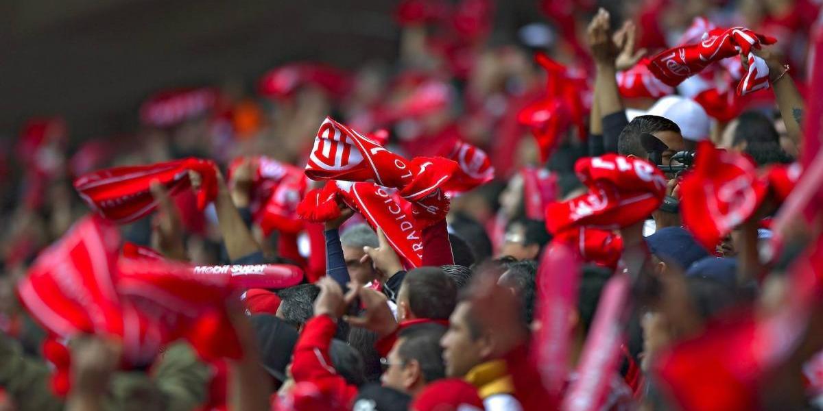Reventa hace de las suyas en el Toluca vs. Chivas