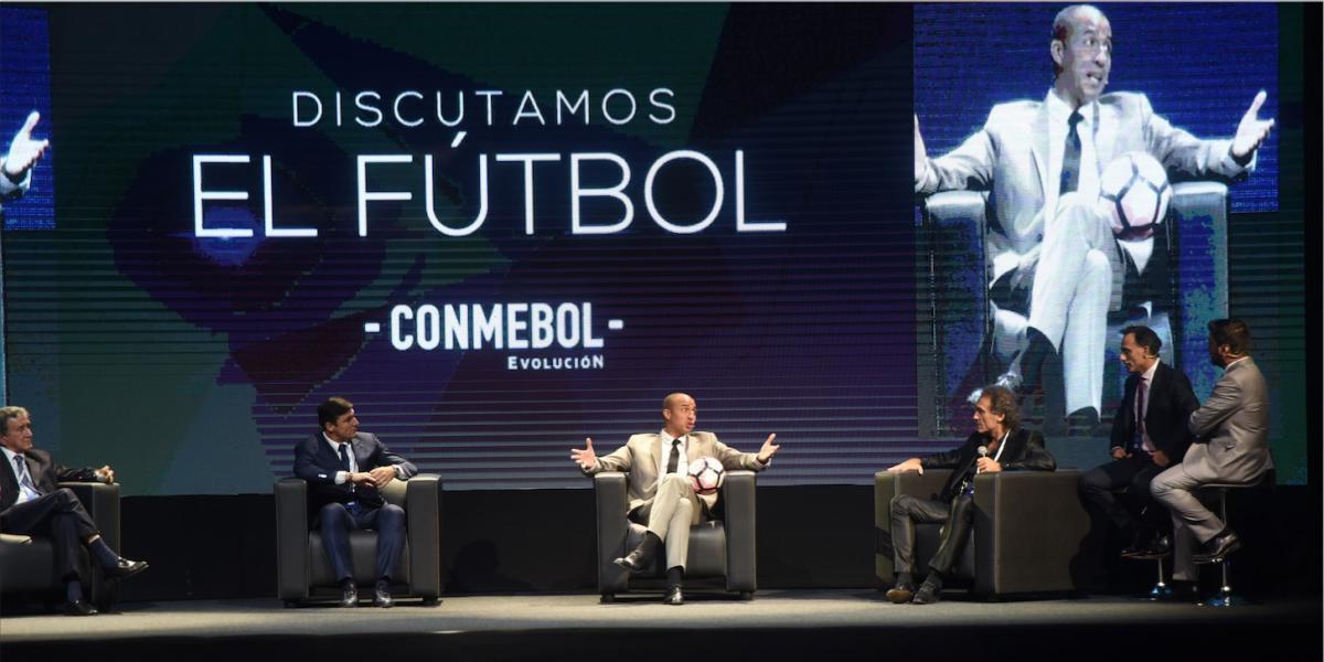 """Entrevista. Trezeguet: """"Aquí hay mucha calidad, con los Neymar y los Messi"""""""