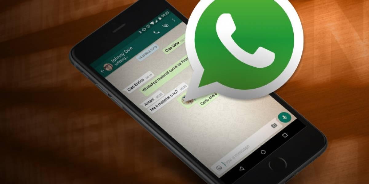 Whatsapp se ha caído 13 veces en mayo ¿Por qué?