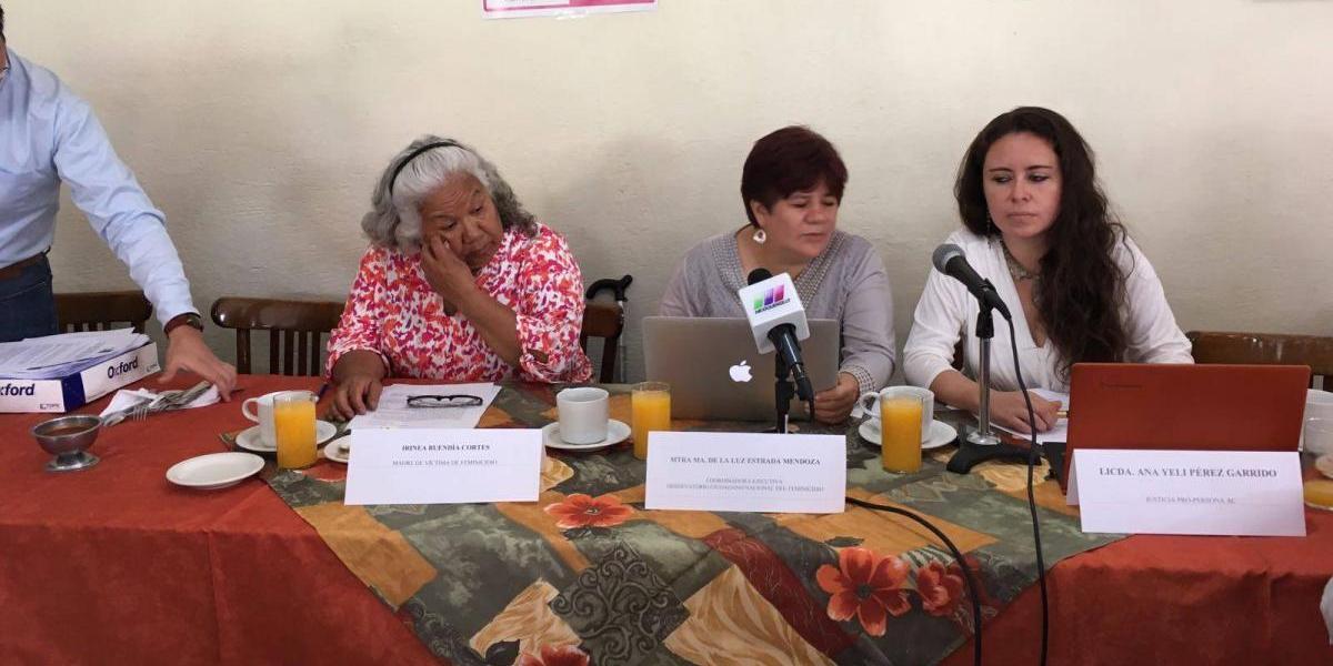 Llama ONG a candidatos del Edomex a