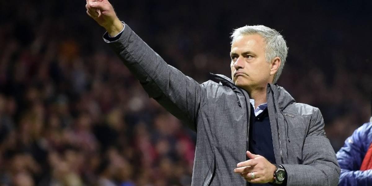 Mourinho cree que Ajax no debería estar disputando la Europa League