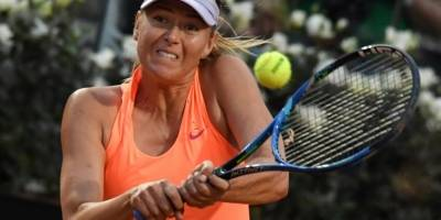 Maria Sharapova no pedirá invitación para Wimbledon y luchará en cancha por su cupo